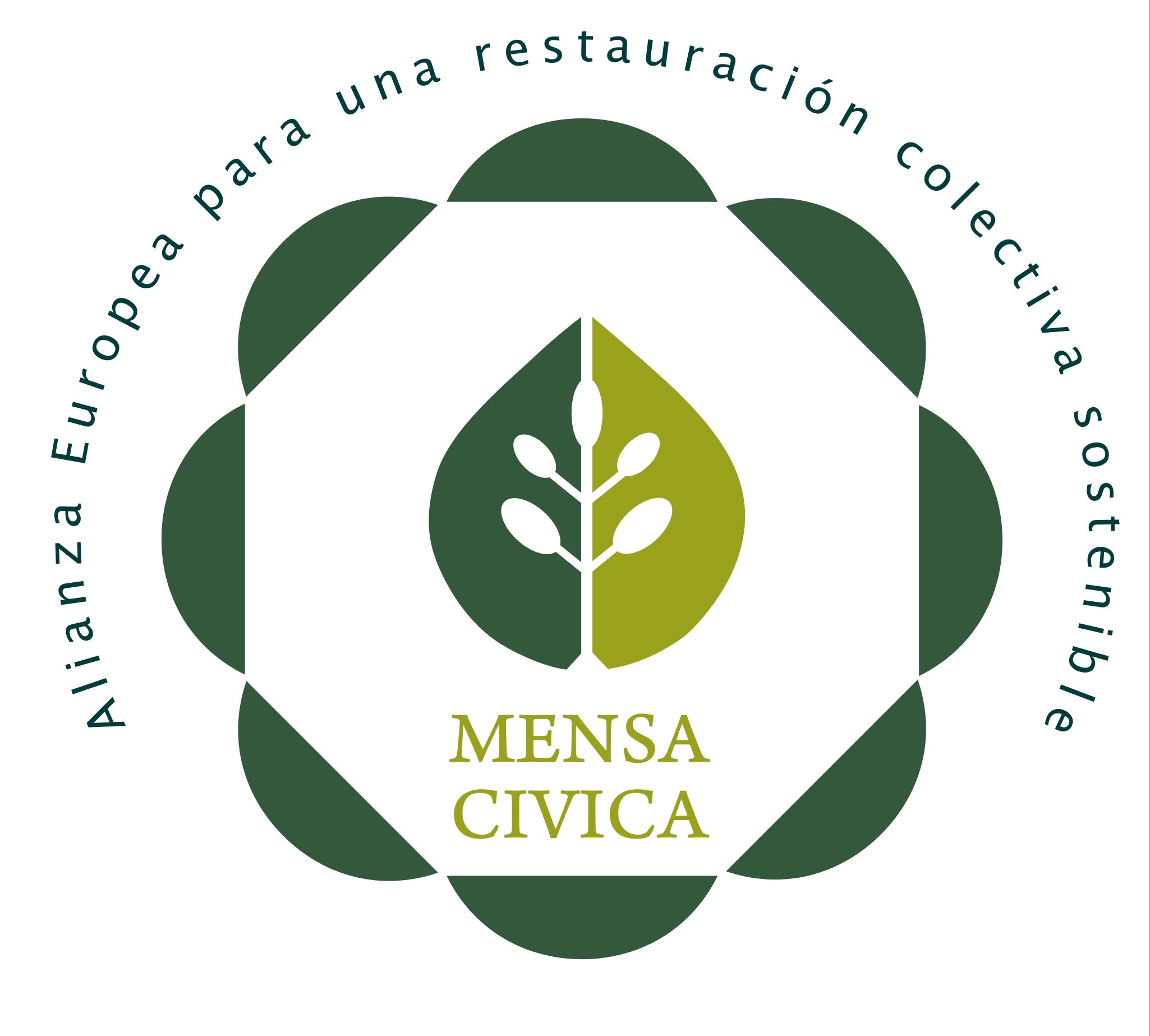 Logo mensa civica final